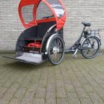 Vélo droom 3